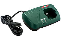 METABO Оснастка для аккумуляторных инструментов Зарядное устройство, LC 60, 7,2 В, EU (627306000)