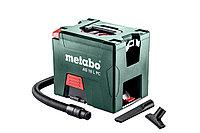 METABO Пылесосы универсальные AS 18 L PC Акк.пылесос 2х5.2Ач