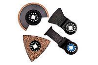METABO Ручной инструмент Комплект плиточника, 4 предм. (626419000)
