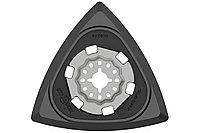 METABO Ручной инструмент Полотно для дельташлифовальной машины Starlock 93 мм на липучке (626944000)