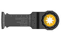 METABO Ручной инструмент Погружное пильное полотно Starlock Plus Дерево/металл, BiM, 32 х 60 мм (626945000)