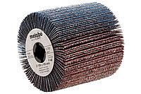 METABO Оснастка для сатинирующей машины Ламельный шлифовальный круг 105х100 мм, Р 40 (623477000)
