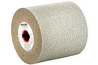 METABO Оснастка для сатинирующей машины Резиновый шлифовальный круг 105х100 мм, Р 180 (623499000)