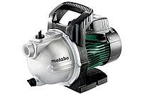 METABO Садовые насосы P 2000 G