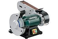 METABO Точила BS 175 Точило круг/лента 230В/500вт 175мм/1020х50м