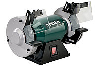 METABO Точила DS 125 Точило 230В/200вт 125х20х20мм