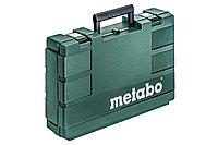 METABO Оснастка для фенов/пылесосов/кл.пистол/ск.забив. Пластмассовый кофр MC 10 для аккумуляторных