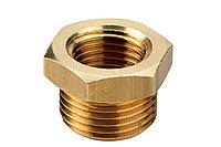METABO Оснастка для пневмоинструмента Переходник, внутренняя резьба 1/4″ x внешняя резьба 1/2″ (0901026238)