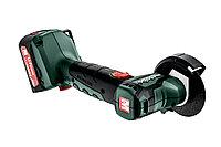 METABO УШМ до 1700 Вт одноручные PowerMaxx CC 12 BL Акк.УШМ 2×2.0 Ач,кейс