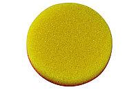 METABO Оснастка для полирователя Шлифовальная губка на липучке 130×25 мм, грубая (624913000)