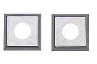 METABO Оснастка для фрезеров 10 двусторонних ножей из твердого сплава, для фрезы для снятия лака (631660000)