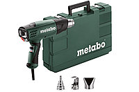 METABO Фены технические HE 23-650 Фен 2300 вт,дисплей,кейс,2 насадки