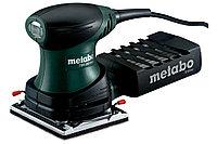 METABO Шлифмашины вибрационные FSR 200 Intec Плоская шл.машина 200 Вт,114х102 мм
