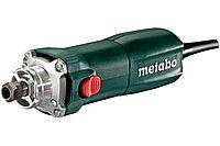 METABO Шлифмашины прямые GE 710 Compact Пр.маш 710вт,13-34т/м,6мм,S-Autom