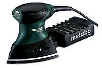 METABO Шлифмашины треугольные FMS 200 Intec Мультишлифователь 200 Вт,100х147 мм