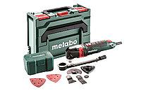 METABO Шлифмашины треугольные MT 400 Quick Мультитул,400вт,эл-ка,,кейс SET