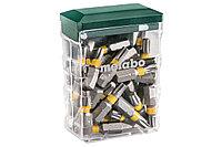 METABO Оснастка для шуруповертов Набор бит T20, «SP», 25 предметов (626712000)