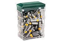 METABO Оснастка для шуруповертов Набор бит T25, «SP», 25 предметов (626713000)