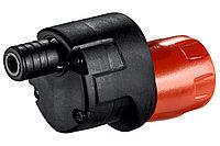 METABO Оснастка для шуруповертов Быстросъемная эксцентриковая насадка «Quick» (627234000)