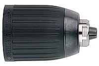 METABO Патроны БЗП Быстрозажимный сверлильный патрон Futuro Plus, H1, 13 мм, 1/2″ (636517000)