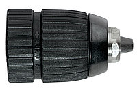 METABO Патроны БЗП Быстрозажимный сверлильный патрон Futuro Plus, H2, 10 мм, 1/2″ (636519000)