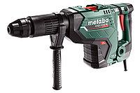 METABO Перфораторы и отбойные молотки KHEV 11-52 BL Перфоратор SDSmax,1500вт,52мм,18.8