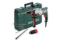 METABO Перфораторы комбинированные KHE 2860 Quick Set