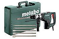 METABO Перфораторы комбинированные KH 5-40 Set