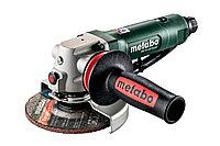 METABO Пневматическая угловая шлифовальная машина DW 10-125 Quick