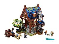 LEGO: Средневековая кузница Ideas 21325