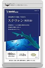 Сквален Seedcoms, 3 мес