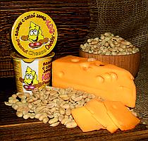 """Арахис """"KDG"""" со вкусом сыра чеддер"""