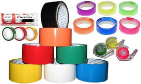 Упаковочные материалы, ленты