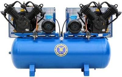 Поршневой компрессор К3