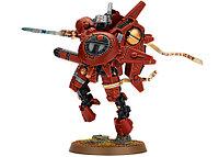 T au Empire: Commander Farsight