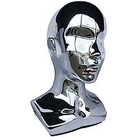 Голова женская демонстрационная глянец арт. SH122/1