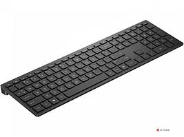 Беспр клав HP Pavilion 600 черная KAZ 4CE98AA