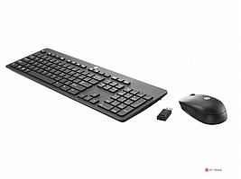 Беспроводная Клавиатура+Мышь HP T6L04AA Wireless Slim