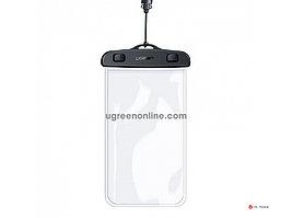 Водонепроницаемый чехол UGREEN LP186 Waterproof Phone Pouch (Black), 60959