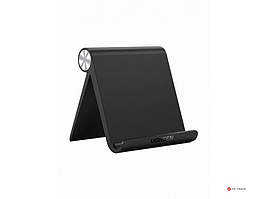 Подставка-держатель для телефона UGREEN LP115 Multi-Angle Adjustable Portable Stand for iPad (Black), 50748