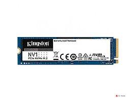 SSD-накопитель Kingston SNVS/2000G, 2000Gb, M2, 2280, NVMe, 21001700 readwrite, SNVS/2000G
