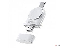 Беспроводное З/У UGREEN CD144 Magnetic Charging Module for Apple Watch 5V/1A