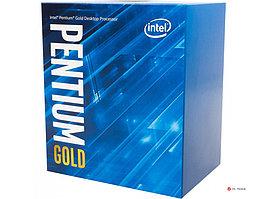 Процессор Intel Pentium Dual Core (4.3 GHz), 4M, 1200, BX80701G6605, BOX