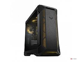 Корпус ASUS TUF Gaming GT501, ATX/micro ATX/Mini ITX/EATX, USB 3.1, 3x120mm AURA RGB, без БП, Белый