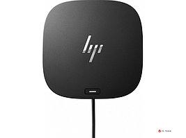 Универсальная док-станция HP USB-C/A G2, 5TW13AA