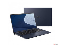 Ноутбук ASUS ExpertBook B1 B1400 i3-1115G4/14 FHD/4G/512G PCIe/W10p64/FPS 90NX0421-M08370