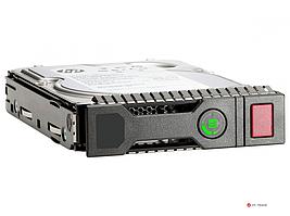 Жесткий диск 861686-B21 HPE 1TB SATA 6G Midline 7.2K LFF (3.5in) LP 1yW (ТОЛЬКО Gen10: DL20,160,180,325;