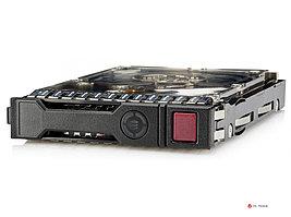 Жесткий диск 872479-B21 HPE 1.2TB SAS 12G Enterprise 10K SFF (2.5in) SC 3yr Wty Digitally Signed Firmware HDD