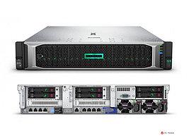 Сервер HPE DL380 Gen10 (2xXeon5218R(20C-2.1G)/ 2x32GB 2R/ 8 SFF SC/ P408i-a 2GB Batt/ 2x10Gb-SFP+/