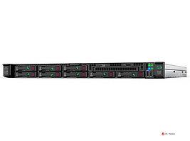 Сервер HPE P19775-B21 DL360 Gen10 (1xXeon4214(12C-2.2G)/ 1x16GB 2R/ 8 SFF SC/ P408i-a 2GB Batt/ 4x1GbE FL/